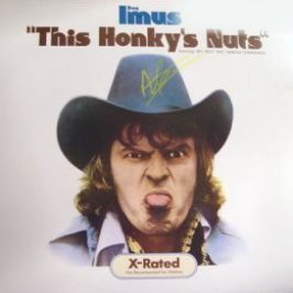 Don Imus - This Honky's Nuts