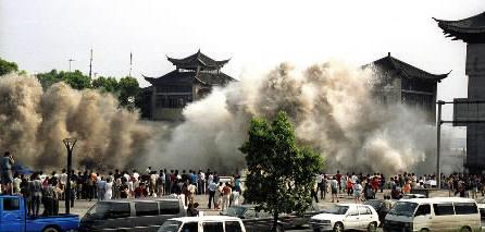 Tsunami of 2004
