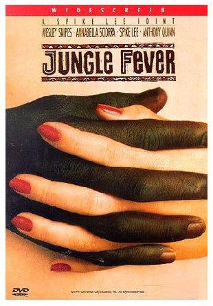 JUNGLE FEVER BITCHES