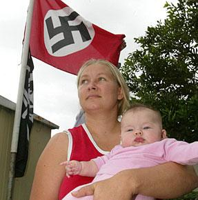 imbeciles ditzes liberals secret baby factory breed morons nazi baby factory