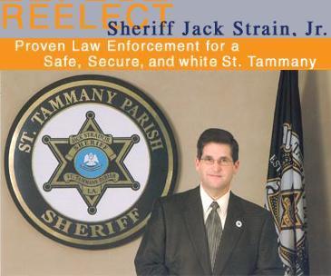 Sheriff Strain