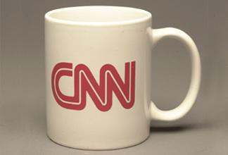 CNN Mug