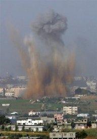 israelbombsgaza