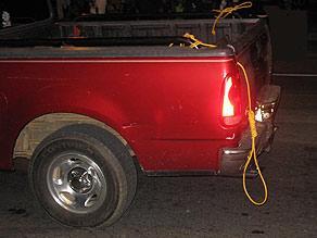 Truck Nooses