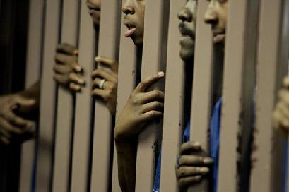 Black Inmates