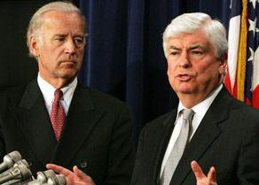 Biden and Dodd