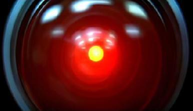 HAL 9000s