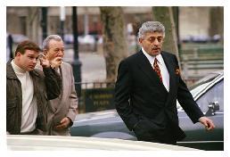 Mafia Crime Bust