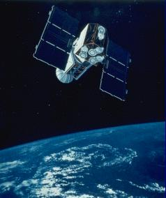 Shooting Down Satellites