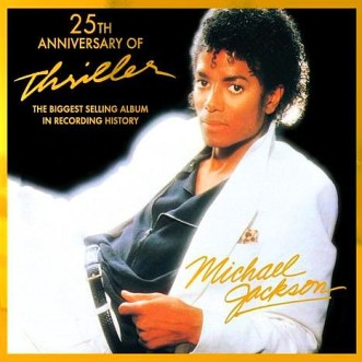 The 25th Anniversay of Thriller