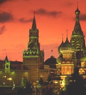 Twilight Russia