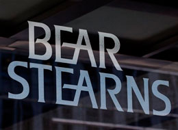 Bear and Stearns
