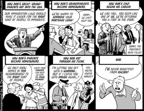 Denial by BarryDeutsch