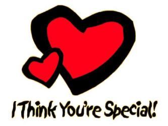 yourespecial