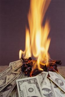 moneyfire