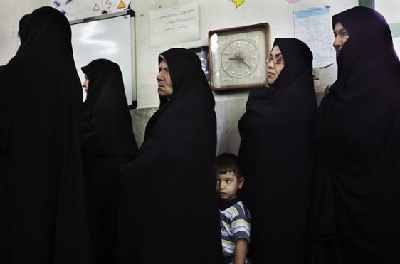 iraniankidvote
