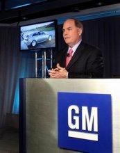 GM Bankruptcy