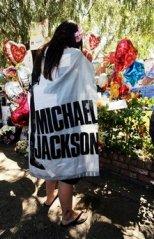 Michael Jackson Reax