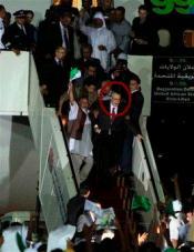 APTOPIX Libya Britain Lockerbie