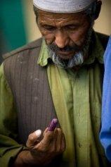 Afghans Vote