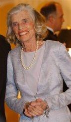 Obit Eunice Kennedy Shriver