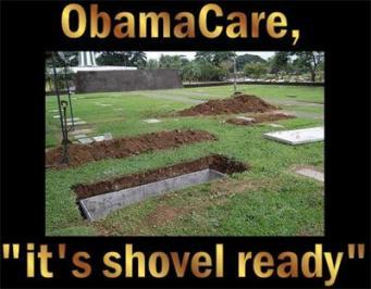 obama deathcare