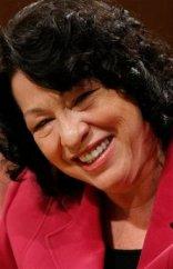 Sotomayor Senate
