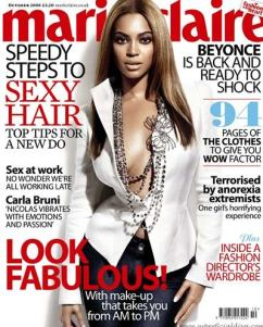 BeyonceMarieClaire