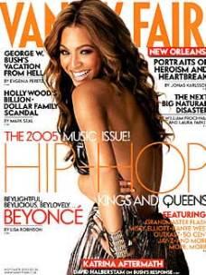 BeyonceVanityFair