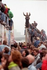 Germany Wall Anniversary