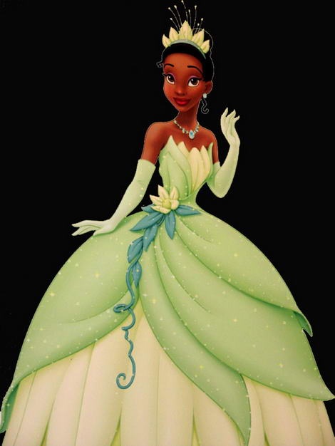 Altering existing pattern - Disney Princess Tiana dress help ...