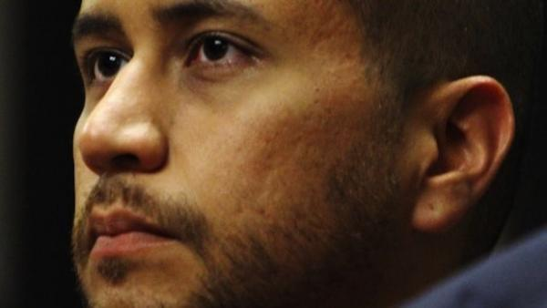 Another George Zimmerman