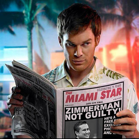 dexter meets zimmerman