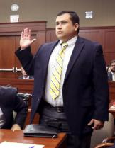 Zimmerman Acquitted