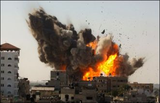 Arab-Israeli-Conflict