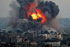 Gaza Attacks