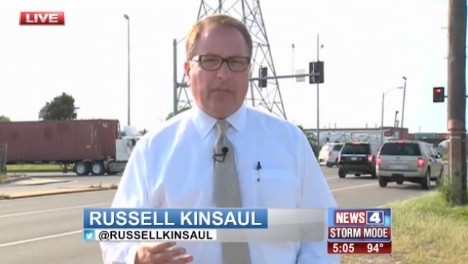 Russell Kinsaul